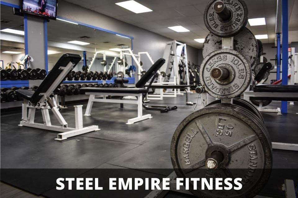 Steel Empire Fitness 1